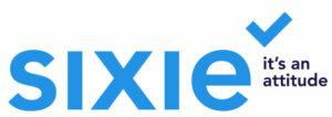 Sixie-logo