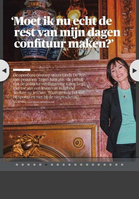 Linda De Win